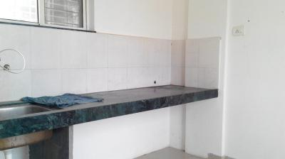 Gallery Cover Image of 600 Sq.ft 1 BHK Apartment for rent in Shewalewadi for 9000