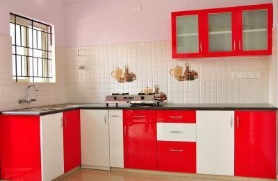Kitchen Image of A0-sunny Dew in Mahadevapura