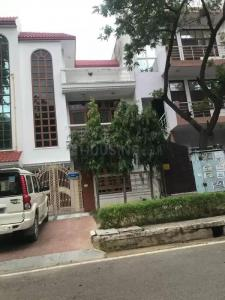 Gallery Cover Image of 1100 Sq.ft 3 BHK Independent House for buy in Alpha 1 RWA, Alpha I Greater Noida for 7200000