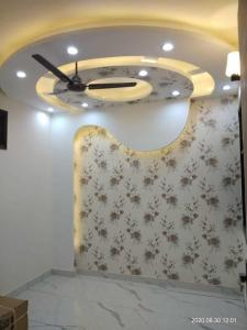 Gallery Cover Image of 950 Sq.ft 3 BHK Independent House for rent in Uttam Nagar for 12000