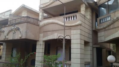 Gallery Cover Image of 1800 Sq.ft 3 BHK Villa for buy in Khondagewadi for 12000000