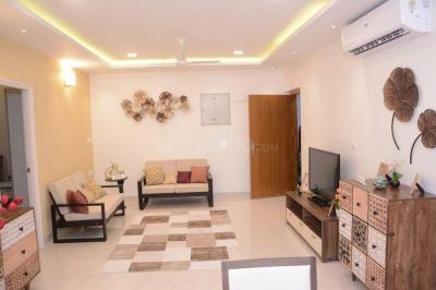 Gallery Cover Image of 1294 Sq.ft 3 BHK Apartment for buy in Ambattur for 5821706