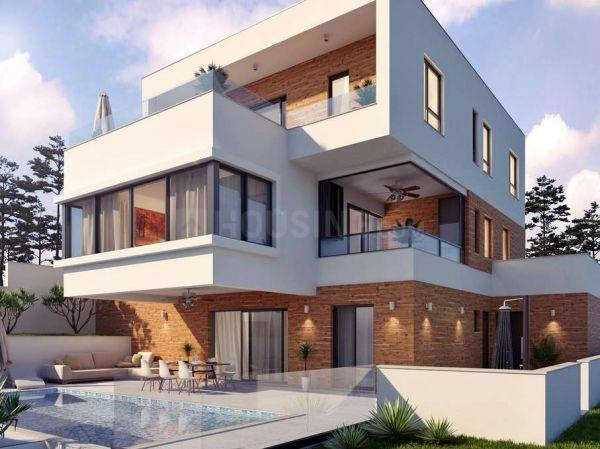 Building Image of 1247 Sq.ft 3 BHK Villa for buy in Munnekollal for 5600000