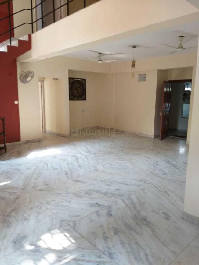 Living Room Image of 2800 Sq.ft 3 BHK Apartment for rent in Gariahat for 85000