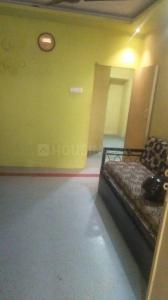 Gallery Cover Image of 500 Sq.ft 1 BHK Apartment for rent in Sanpada for 17000