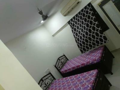 Bedroom Image of PG 4313805 Andheri West in Andheri West