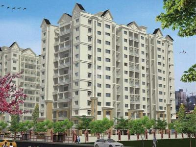 Gallery Cover Image of 1569 Sq.ft 3 BHK Apartment for buy in Hadapsar for 8800000