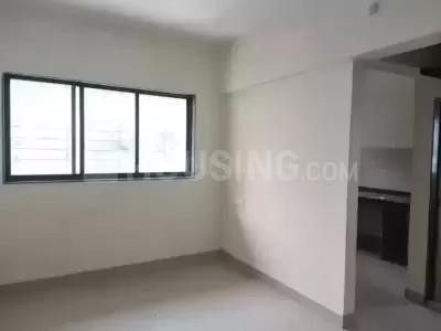 Gallery Cover Image of 324 Sq.ft 1 RK Apartment for buy in Haware Haware Citi, Kasarvadavali, Thane West for 2750000