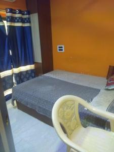 Bedroom Image of Rajat PG Service in Powai