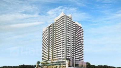 Gallery Cover Image of 990 Sq.ft 2 BHK Apartment for buy in SK Imperial Heights, Mira Road East for 8952000