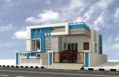 Gallery Cover Image of 870 Sq.ft 2 BHK Independent House for buy in Veerapandi for 4850000