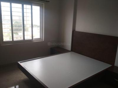 Gallery Cover Image of 2100 Sq.ft 3 BHK Apartment for rent in Thanisandra for 40000
