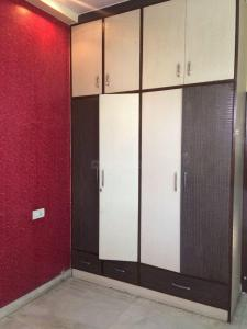 Gallery Cover Image of 1200 Sq.ft 3 BHK Independent Floor for rent in Shakti Khand for 14500