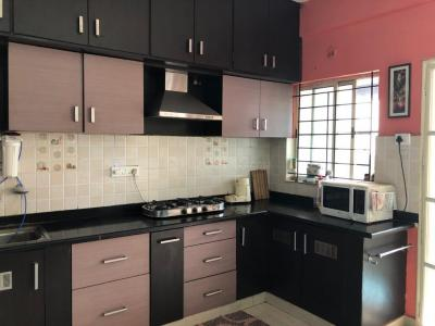Gallery Cover Image of 1280 Sq.ft 3 BHK Apartment for buy in Banaswadi for 8500000