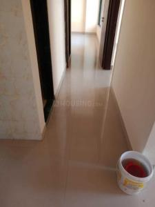 Gallery Cover Image of 950 Sq.ft 2 BHK Apartment for rent in Elite Landmark, Badlapur East for 6000