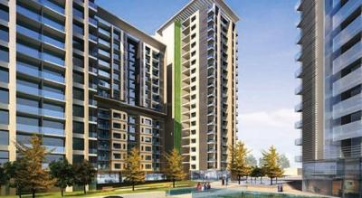 Gallery Cover Image of 1650 Sq.ft 3 BHK Apartment for rent in Borivali East for 49000