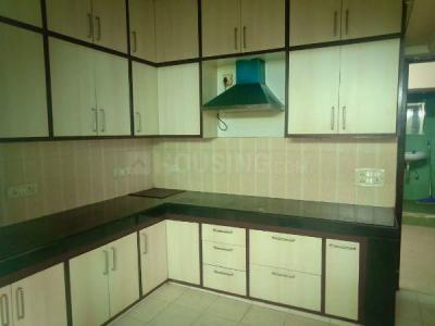 Gallery Cover Image of 2100 Sq.ft 3 BHK Apartment for rent in Vasant Kunj for 65000