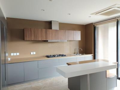 Gallery Cover Image of 4200 Sq.ft 4 BHK Apartment for rent in Lunkad Sky Belvedere, Sanjay Park for 250000