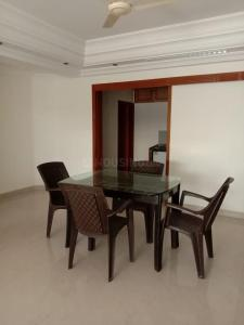 Gallery Cover Image of 1500 Sq.ft 3 BHK Apartment for rent in Prabhadevi for 140000
