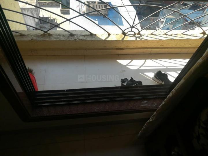 Living Room Image of 1150 Sq.ft 2 BHK Apartment for rent in Seawoods for 40000