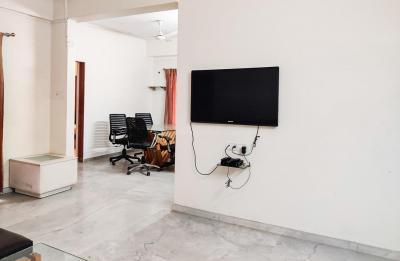 Living Room Image of Ashwini Nest #101 in Baner