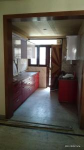 Gallery Cover Image of 2500 Sq.ft 4 BHK Apartment for rent in Sector 19 Dwarka for 45000