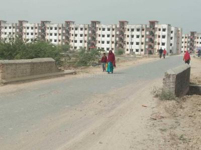 Gallery Cover Image of  Sq.ft Residential Plot for buy in Swaraj Nagar for 1300000