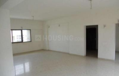 Gallery Cover Image of 1485 Sq.ft 3 BHK Apartment for rent in Thaltej for 24000