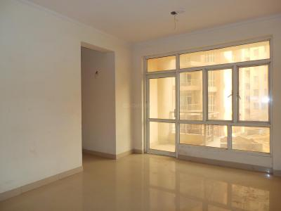 Gallery Cover Image of 1295 Sq.ft 2.5 BHK Apartment for buy in Omicron I Greater Noida for 4750000