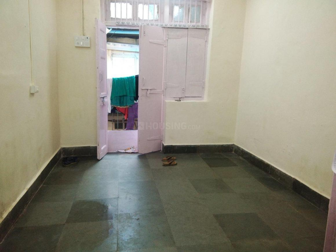 Bedroom Image of 180 Sq.ft 1 RK Apartment for rent in Masjid Bandar for 11000