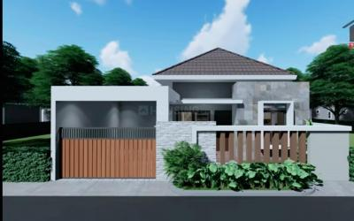 Gallery Cover Image of 1800 Sq.ft 2 BHK Villa for buy in Clement Town for 7560000
