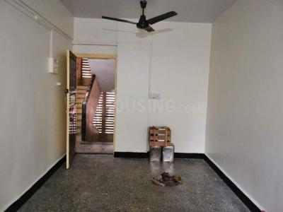 Gallery Cover Image of 600 Sq.ft 1 BHK Apartment for rent in Dombivli West for 10000