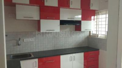 Gallery Cover Image of 1220 Sq.ft 3 BHK Apartment for rent in Jakkur for 21000