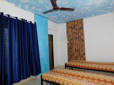 Bedroom Image of PG 4271542 Andheri West in Andheri West