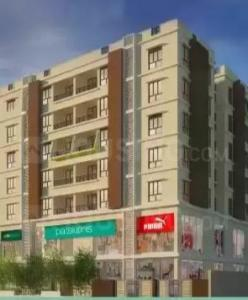 Gallery Cover Image of 1278 Sq.ft 3 BHK Independent Floor for buy in Purti Aqua 2, Rajarhat for 7000000