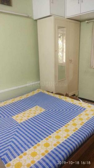 Bedroom Image of PG 4040311 Kandivali West in Kandivali West