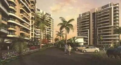 Gallery Cover Image of 1116 Sq.ft 2 BHK Apartment for buy in Balaji Metro Jazz B Building, Mahalunge for 9400000