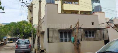 Gallery Cover Image of 1050 Sq.ft 2 BHK Independent House for buy in Akshayanagar for 7600000
