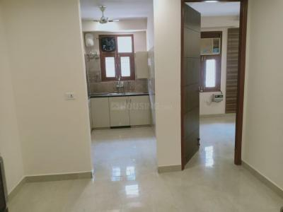 Gallery Cover Image of 1000 Sq.ft 2 BHK Independent Floor for rent in Sector 30 for 25000
