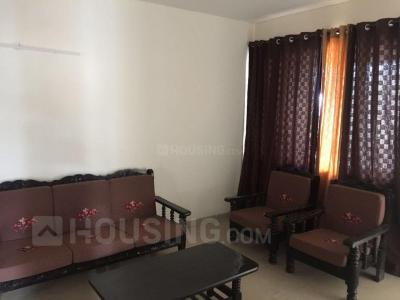 Gallery Cover Image of 1405 Sq.ft 2 BHK Apartment for rent in Sector 128 for 22500