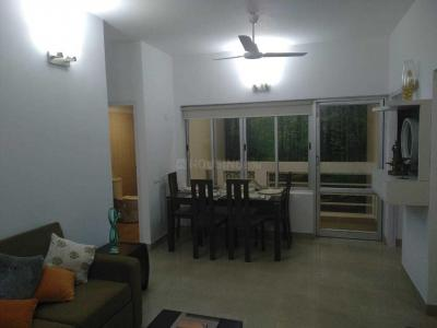 Gallery Cover Image of 1119 Sq.ft 3 BHK Apartment for buy in Uttarpara for 4000000