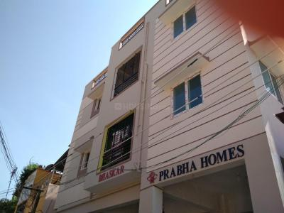 Gallery Cover Image of 820 Sq.ft 2 BHK Apartment for buy in Kovilambakkam for 5300000