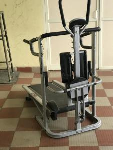 Gym Image of Sai Ram Ladies PG in Banashankari
