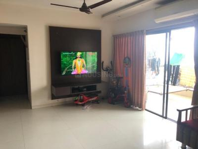 Gallery Cover Image of 1665 Sq.ft 3 BHK Apartment for buy in Memnagar for 8700000