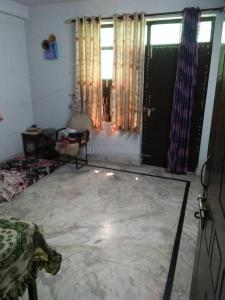 Gallery Cover Image of 254 Sq.ft 2 BHK Independent Floor for rent in Mahavir Enclave for 12000
