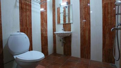 Bathroom Image of Ssp Guest House in George Town