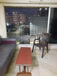 Balcony Image of 950 Sq.ft 2 BHK Apartment for buy in Mukundapur for 2200000