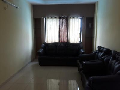 Gallery Cover Image of 1000 Sq.ft 2 BHK Apartment for rent in Warje for 15000