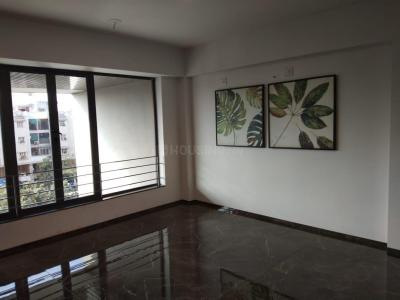 Gallery Cover Image of 2400 Sq.ft 3 BHK Apartment for rent in Maple Tree Garden Homes, Memnagar for 34000