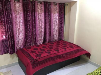 Bedroom Image of PG 4193650 Sanpada in Sanpada